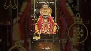 Sivan whatsapp status tamil✨️Lord Shiva whatsapp status tamil