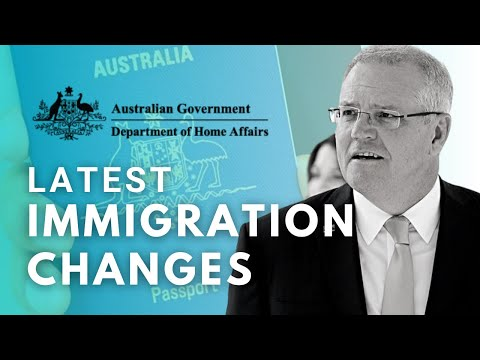 LATEST UPDATES ON AUSTRALIAN IMMIGRATION: NEW JOBS INCLUDED IN THE AUSTRALIAN SKILLED MIGRATION LIST