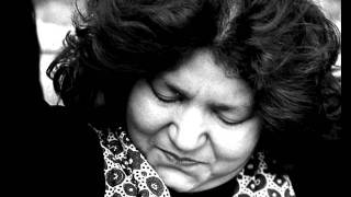 Abida Parveen: Tun Ta Milando Ranhdain Khwaban Mein