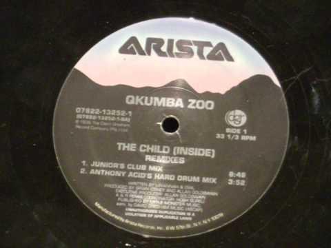 The child (inside) (junior's club mix) - Qkumba zoo