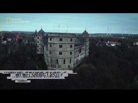 Нацистские тайны Второй мировой-1 Загадочный замок Гиммлера! НОВЫЙ ФИЛЬМ National Geographic!
