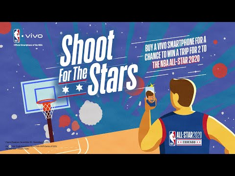vivo-x-nba-|-shoot-for-the-stars-promo