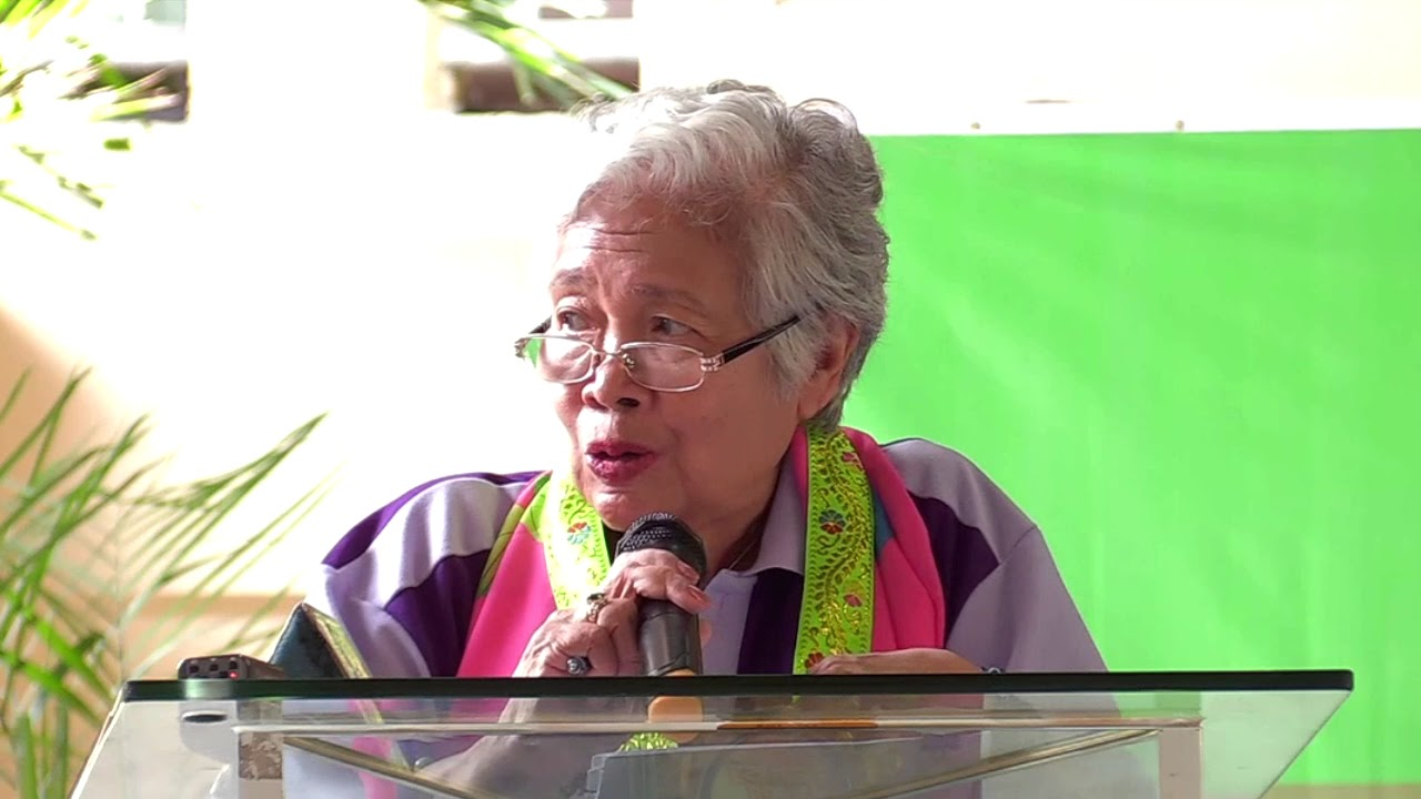 DepEd Sec. Briones to students: Study beyond what textbooks teach