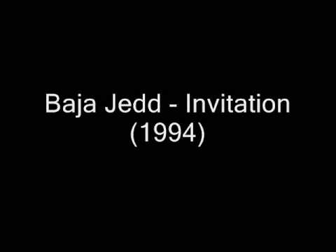 Baja Jedd Invitation