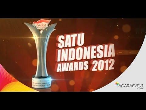 SATU Indonesia Awards 2012 - Simfoni Raya by Putri Ayu