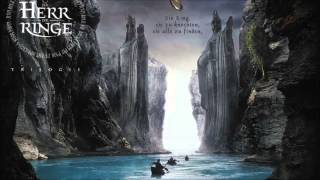 The Lord of the Rings OST - The End of All Things - MP3 Download