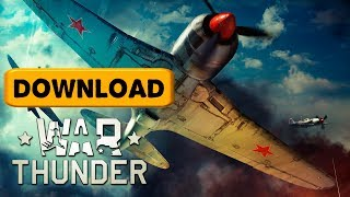 How To Download And Install War Thunder On Pc Faster