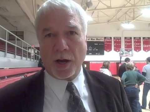 POST: Harrisburg head coach Randy Smithpeters on win over Fairfield