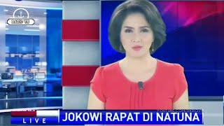 Trung Quốc thất kinh vì Indonesia quá cứng rắn trên biển Đông - Tin Tức Mới Radio VN