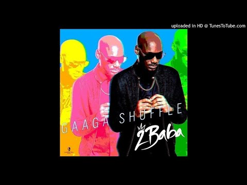 2BABA - GAGA SHUFFLE INSTRUMENTAL REMAKE BY I-SONG