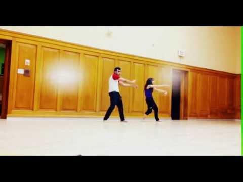 ABCD - Bezubaan Dance (Speechless)