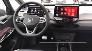 VW ID.3: eine neue Ära der Elektromobilität