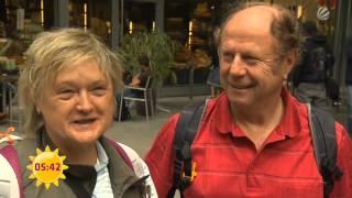 Ninas Welt: Skurrile Beschwerden   Sat.1 Frühstücksfernsehen