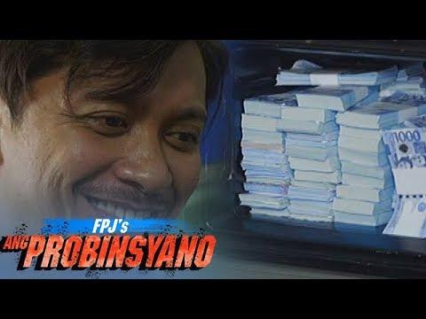 FPJ's Ang Probinsyano:  Homer takes advantage of Pulang Araw's attack