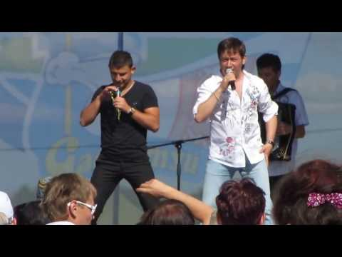 Данир Сабиров и Айдар Галимов