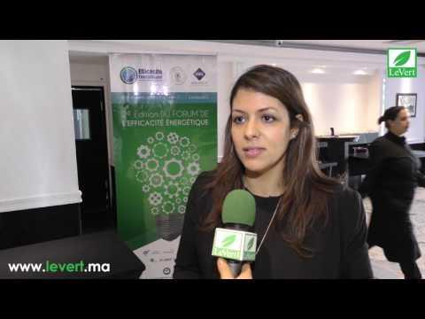 BMCE BANK : les programmes de financement de l'énergie durable