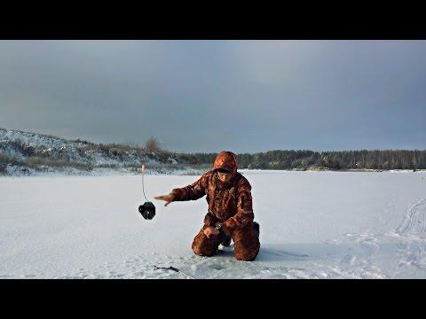 БЕШЕНЫЙ КЛЁВ ЩУКИ Рыбалка на Жерлицы Ловля Щуки на Живца (Щука Видео)  MF №84 смотреть в хорошем качестве