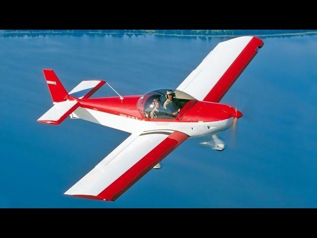 Lets Go Flying!