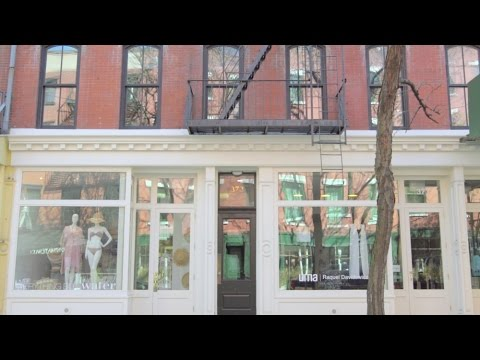 373 Bleeker Street, West Village, NYC - Real Estate Tour