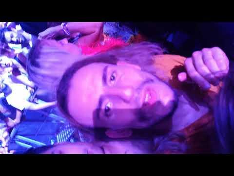 Pitbull - Timber (Feat Ke$ha) ; Tonight ( Feat Ne-Yo) live Berlin 2018