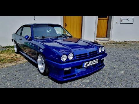 16. Opeltreffen Opelfreunde