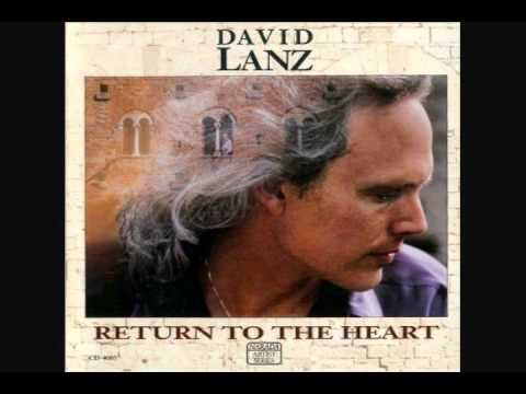 David Lanz - Variations on a Theme from Pachelbel's Canon in D Major