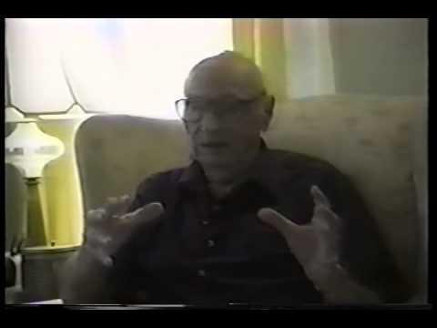 357th Fighter Group Bill Overstreet Interview part3.avi