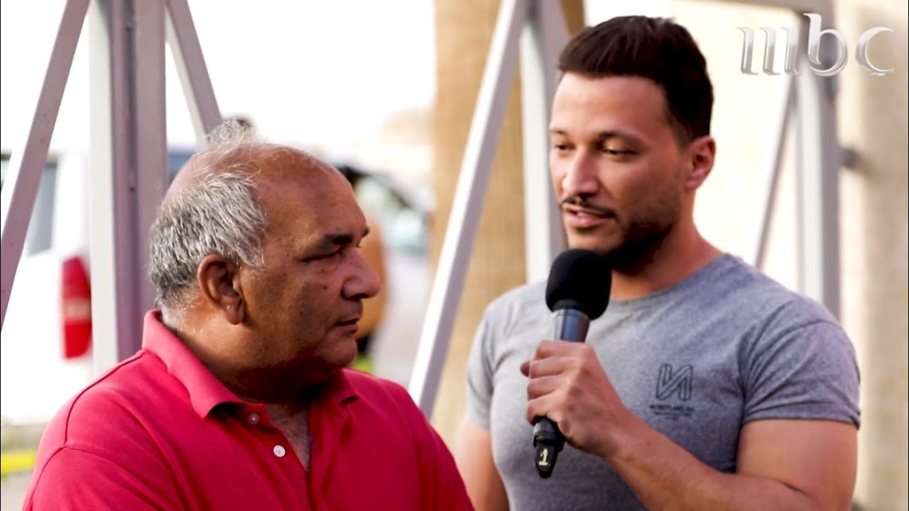 رسالة من شخص أمين في مصر بعد نجاحه في اختبار التجربة