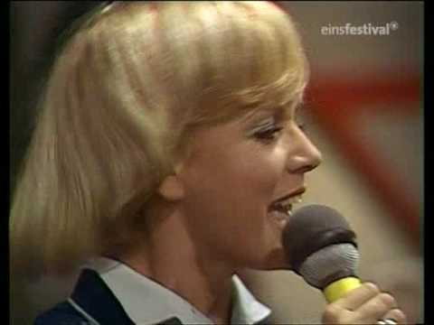 Ulla Norden  Hast du Lust