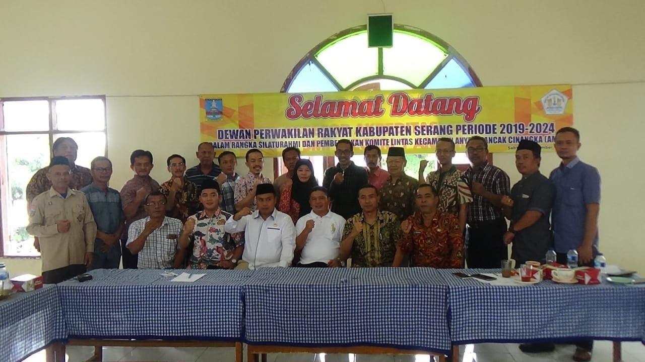 Video Dprd Kabupaten Serang Sebut Pt Chandra Asri Kurang Peduli Pendidikan Youtube