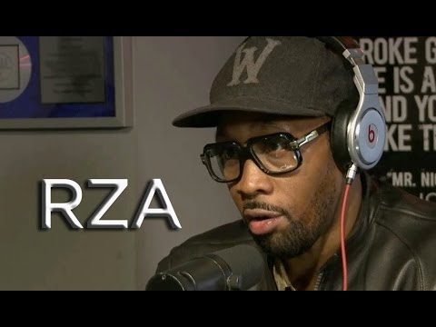 RZA responds to Raekwon on Hot97 Morning