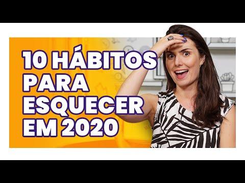 10 HÁBITOS DE