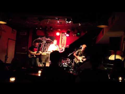 "Mike Mclaughlin ""Voodoo Chile""-riverside July 22-2..."