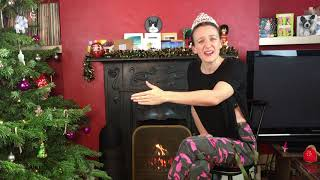 News At Kate 2020: A Christmas message from her travesty The Queen