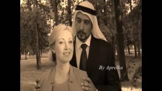 """Фарид/Ирина- Я стану твоим  ангелом (по мотивам т/с """"Лестница в небеса"""")"""