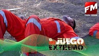 El Juego Más Extremo: Segunda Temporada | Cap 06 | Canal Femme