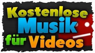 Musik für Videos finden - Kostenlos & Gemafrei / Creative Commons (Tutorial)