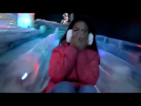 Snow world Cebu | The first Snow World in Cebu