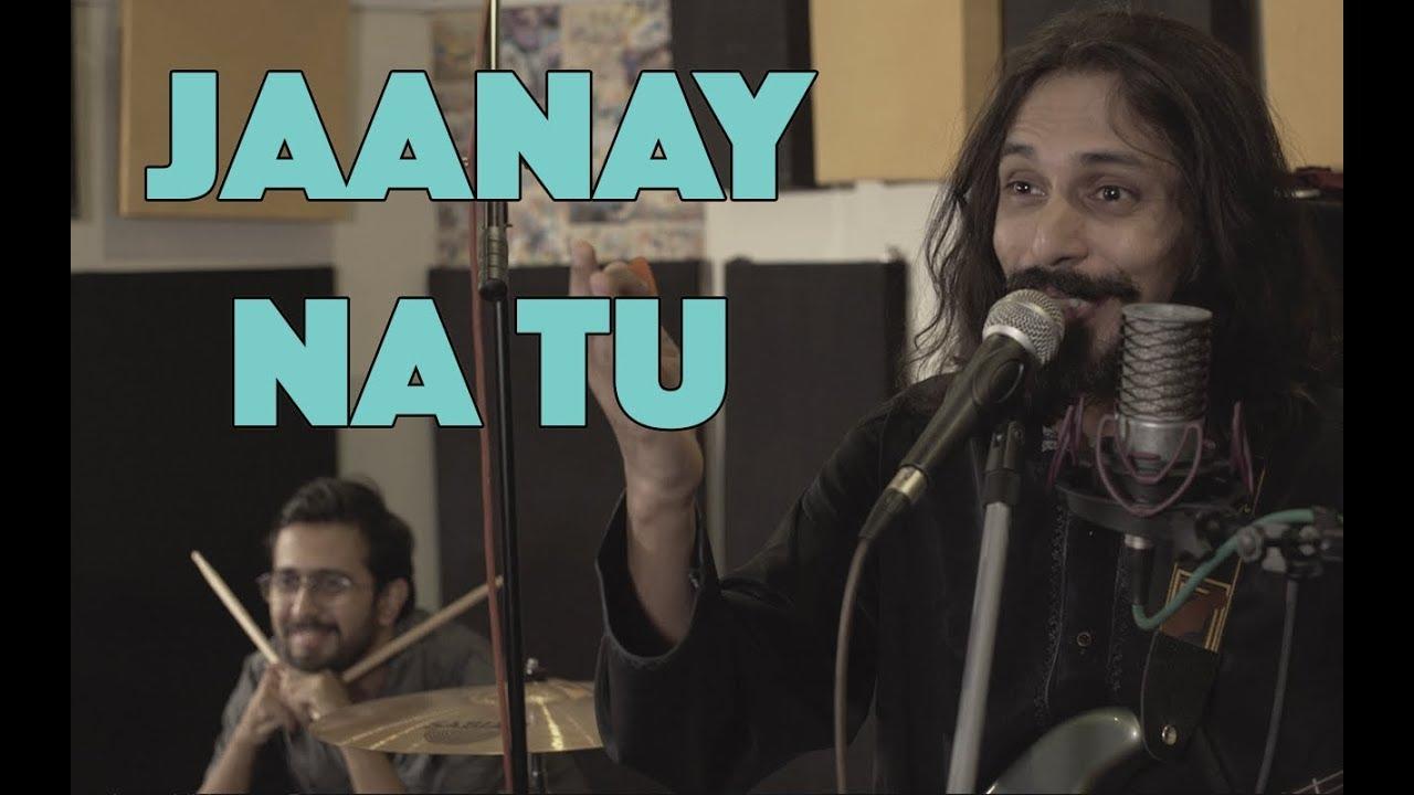 Badnaam - Jaanay Na Tu (Original Song) | Battle of the Bands | MangoBaaz