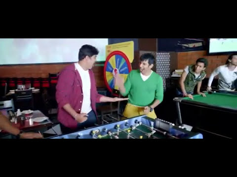 Yaan | Tamil Movie Online Part 3