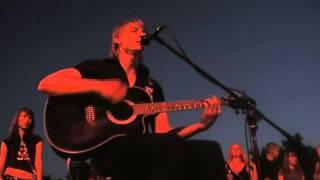 Кино -Невеселая песня/ Концерт памяти В.Цоя (кавер на гитаре)