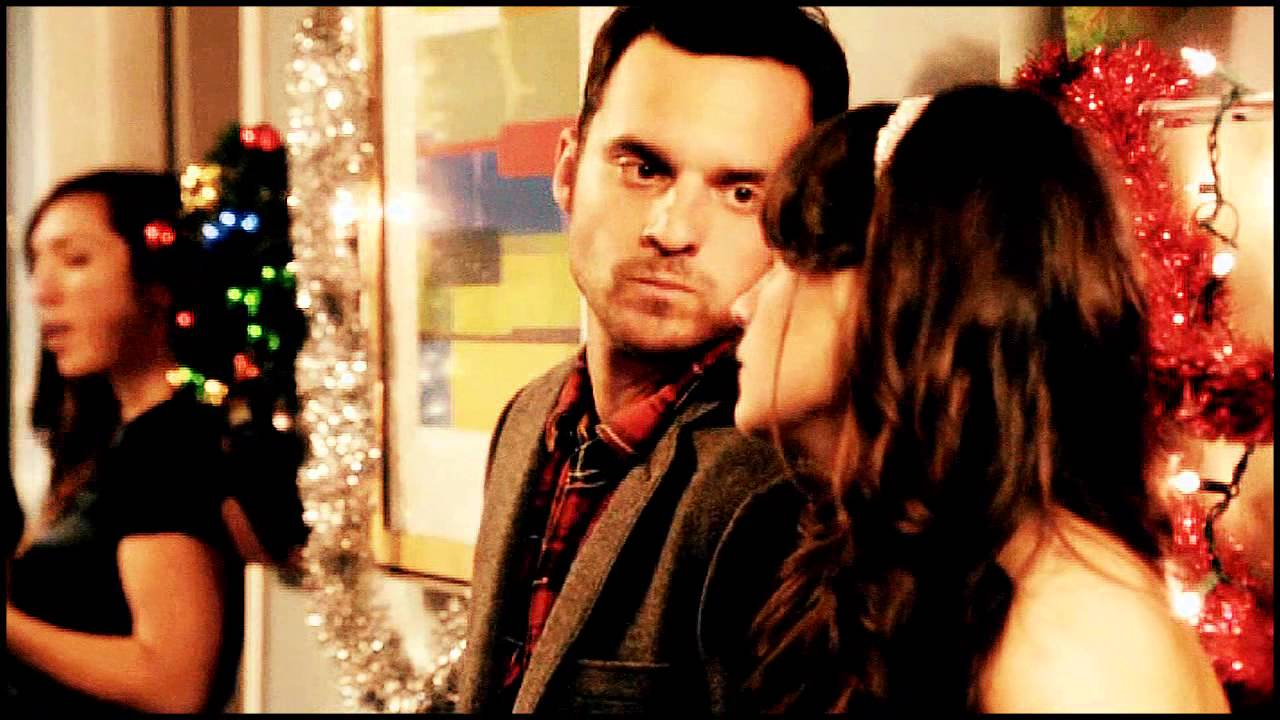 do nick and jess start dating in new girl