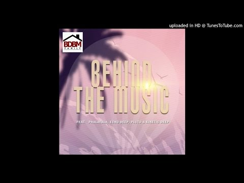 Echo Deep & Pluto - Behind The Music