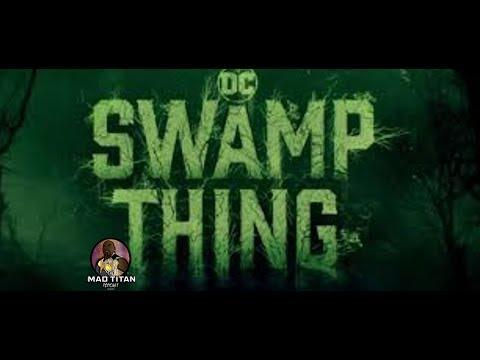 Swamp Thing Episode 3 Review - SPOILER WARNING