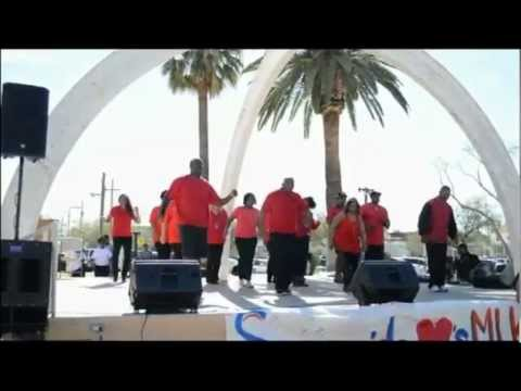 Tucson Slide Society MLK Day 1/19/2015
