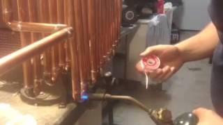 Diy Heat Exchanger