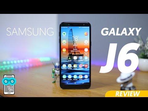Review Samsung Galaxy J6 Indonesia, Beda Di Mana Dengan J4?