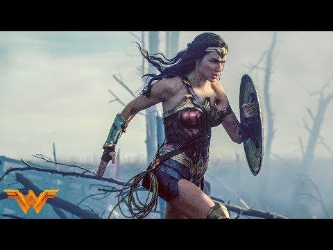 Mulher-Maravilha - O Mundo (30) | Em exibição nos cinemas