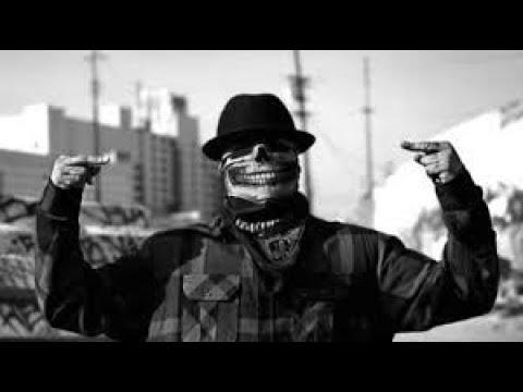 Hard Gangsta Rap Beat (NO COPYRIGHT)(ALL IS FREE) (Prod by HunesBeats)