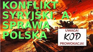 Wojna hybrydowa w Polsce ?!